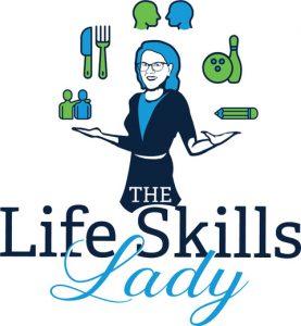 Life Skills Lady